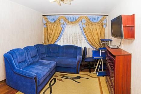 Сдается 1-комнатная квартира посуточно в Сумах, Харьковская, 114.