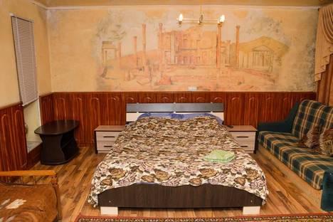 Сдается 2-комнатная квартира посуточно в Сумах, Троицкая, 19.