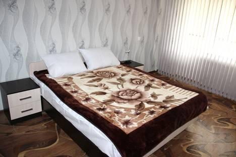 Сдается 2-комнатная квартира посуточно в Краснодаре, ул. Красных Партизан, 159.