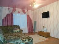 Сдается посуточно 1-комнатная квартира в Горно-Алтайске. 34 м кв. Коммунистический проспект, 92