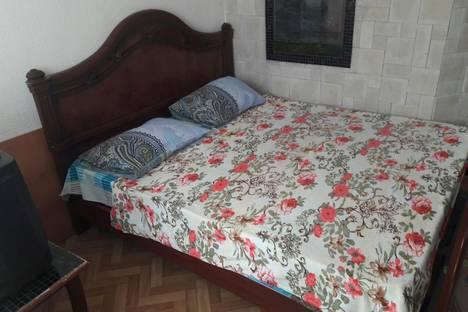 Сдается 1-комнатная квартира посуточнов Волжском Утёсе, Ленинский проспект, 12.