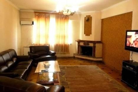 Сдается 4-комнатная квартира посуточно в Тбилиси, Пекини, 4а.
