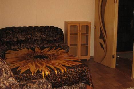 Сдается 1-комнатная квартира посуточнов Тамбове, ул. А.Бебеля, 18.