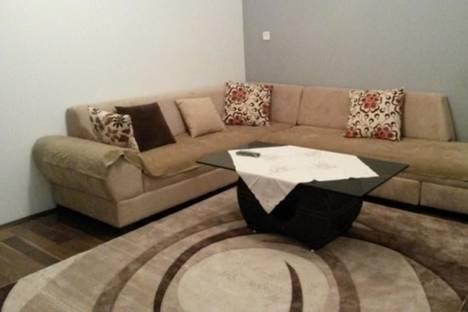 Сдается 3-комнатная квартира посуточно в Батуми, Инасаридзе, 22.