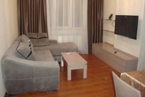 Сдается 3-комнатная квартира посуточно в Батуми, Инасаридзе, 1/3.