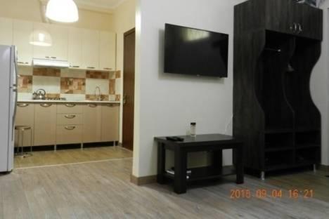 Сдается 3-комнатная квартира посуточно в Батуми, Пшавела, 16, корп. 7.