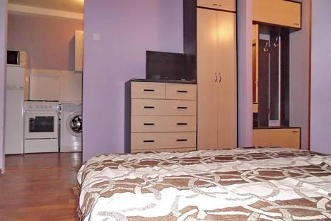 Сдается 1-комнатная квартира посуточнов Санкт-Петербурге, проспект Ветеранов, 26.