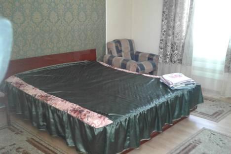 Сдается 1-комнатная квартира посуточно в Кисловодске, проспект Мира, 6.