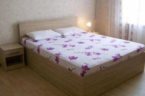 Сдается 1-комнатная квартира посуточно в Баку, Низами, 100.