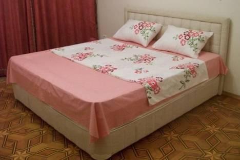 Сдается 3-комнатная квартира посуточно в Баку, Азадлыг, 16.