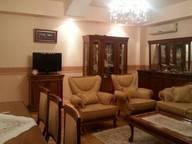 Сдается посуточно 4-комнатная квартира в Баку. 0 м кв. пр. Хатаи, 44, корп. 8