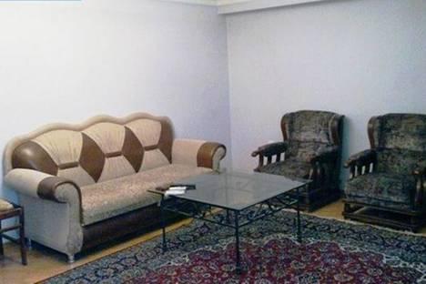 Сдается 2-комнатная квартира посуточно в Баку, Фиктет Амирова, 2.