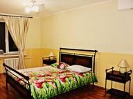 Сдается посуточно 2-комнатная квартира в Перми. 55 м кв. Крисанова, 19