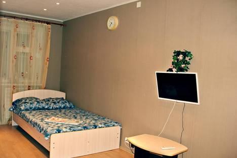 Сдается 1-комнатная квартира посуточно в Перми, Ленина, 86.