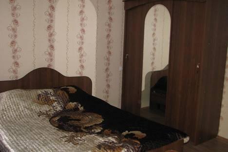 Сдается 1-комнатная квартира посуточнов Черногорске, ул. Юбилейная, 32.
