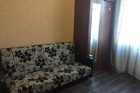 Сдается 2-комнатная квартира посуточно в Туле, ул. Металлургов, 28.