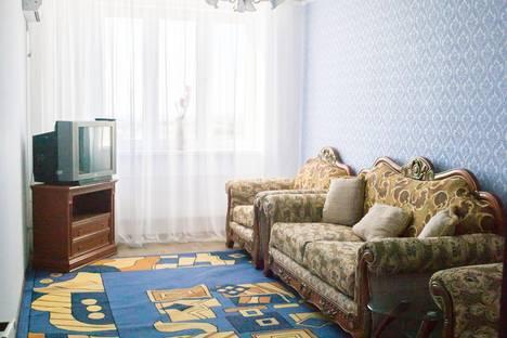 Сдается 2-комнатная квартира посуточно в Анапе, Крылова 15 к1.