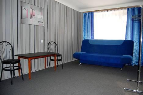 Сдается 1-комнатная квартира посуточнов Полтаве, ул. Фрунзе. 20.