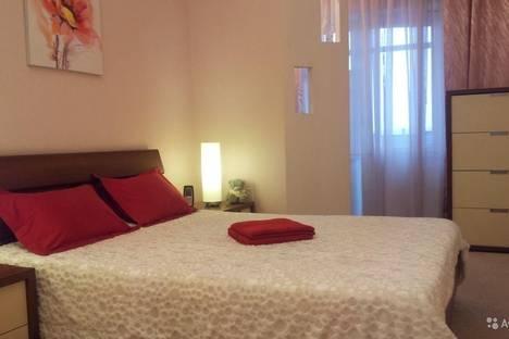Сдается 1-комнатная квартира посуточнов Тамбове, ул. Красная, 2.