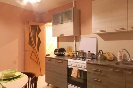 Сдается 1-комнатная квартира посуточново Владимире, Проспект Ленина 12.