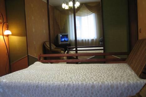 Сдается 1-комнатная квартира посуточнов Тамбове, ул. Куйбышева, 12.