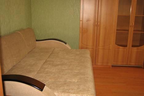Сдается 1-комнатная квартира посуточнов Тамбове, ул. Октябрьская, 6.