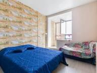 Сдается посуточно 1-комнатная квартира в Санкт-Петербурге. 0 м кв. рыбацкий проспект 18к2