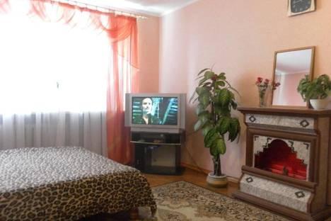 Сдается 2-комнатная квартира посуточно в Бресте, Пионерская 44.