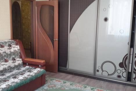 Сдается 1-комнатная квартира посуточнов Ангарске, ул,Горького ,9А.