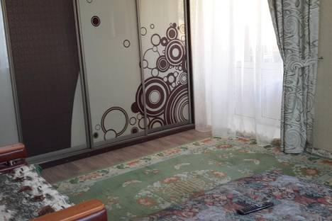 Сдается 1-комнатная квартира посуточно в Ангарске, ул,Горького ,9А.