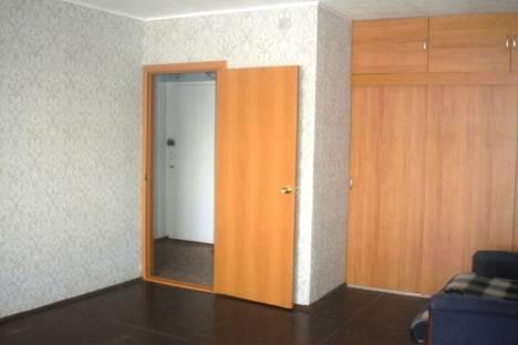 Сдается 2-комнатная квартира посуточно в Иванове, большая воробьевская, 10.