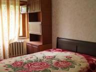 Сдается посуточно 1-комнатная квартира в Сочи. 45 м кв. ул Роз 23