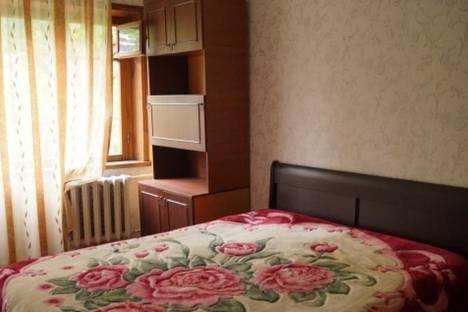 Сдается 1-комнатная квартира посуточнов Сочи, ул Роз 23.