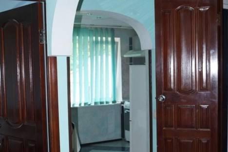 Сдается 1-комнатная квартира посуточнов Сочи, Чайковского 6.