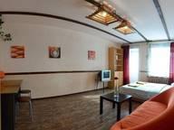 Сдается посуточно 1-комнатная квартира в Кирове. 0 м кв. Красноармейская ул, 76А