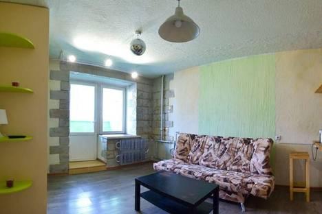 Сдается 1-комнатная квартира посуточнов Кирове, Ленина, 190.