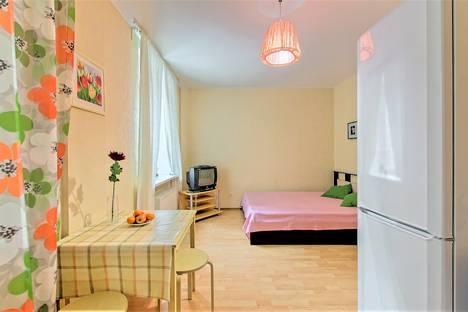 Сдается 1-комнатная квартира посуточнов Санкт-Петербурге, Областная д 1.