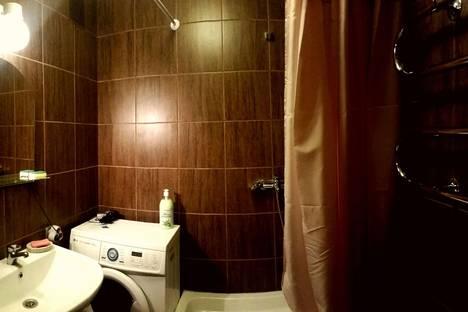 Сдается 3-комнатная квартира посуточно в Орле, ул. Московская, 21.