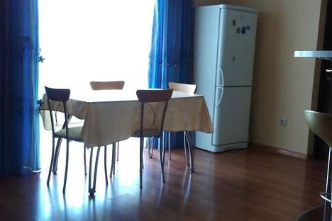 Сдается 3-комнатная квартира посуточнов Сочи, Яна Фабрициуса,2/9а.