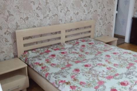 Сдается 1-комнатная квартира посуточнов Южном, ул.Проспект Добровольского 109.
