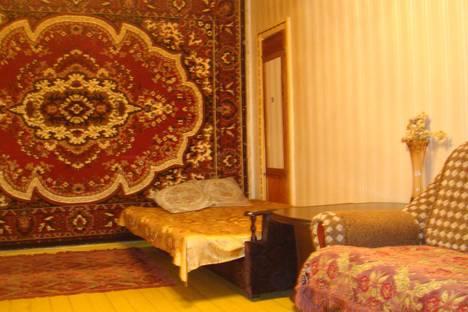 Сдается 1-комнатная квартира посуточно в Кисловодске, Тельмана 2.