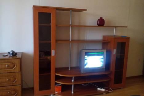 Сдается 1-комнатная квартира посуточнов Яблоновском, 1 мая 430/2.