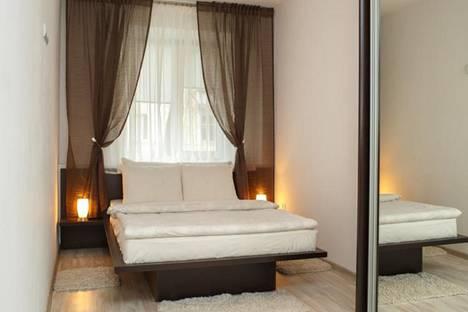 Сдается 2-комнатная квартира посуточно в Гомеле, Волотовская,2.