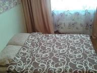 Сдается посуточно 1-комнатная квартира в Серпухове. 42 м кв. ул. Ворошилова, 143Бк1