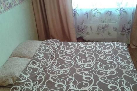 Сдается 1-комнатная квартира посуточно в Серпухове, ул. Ворошилова, 143Бк1.
