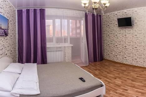 Сдается 1-комнатная квартира посуточнов Тюмени, Н.Зелинского 5/1.