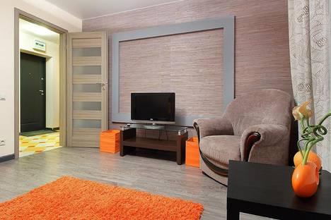 Сдается 2-комнатная квартира посуточнов Бресте, Пр. Машерова 80.