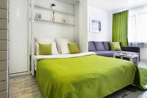 Сдается 1-комнатная квартира посуточнов Бресте, пр. Машерова, 11.