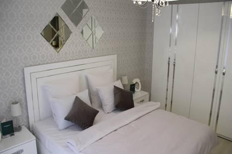 Сдается 3-комнатная квартира посуточно в Бресте, Пушкинская, 4.