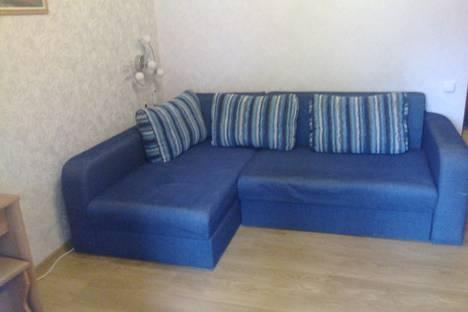 Сдается 2-комнатная квартира посуточно в Партените, Партенитская 7.